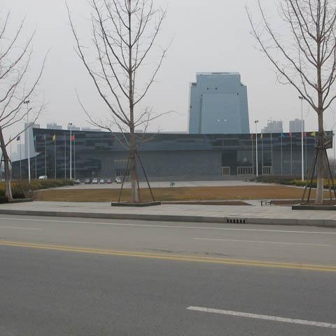 临沂市科技馆