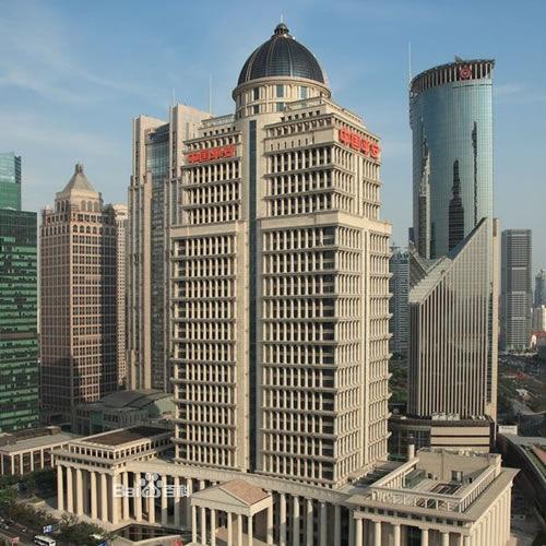 上海平安金融大厦
