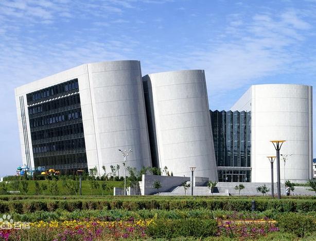 鄂尔多斯市图书馆
