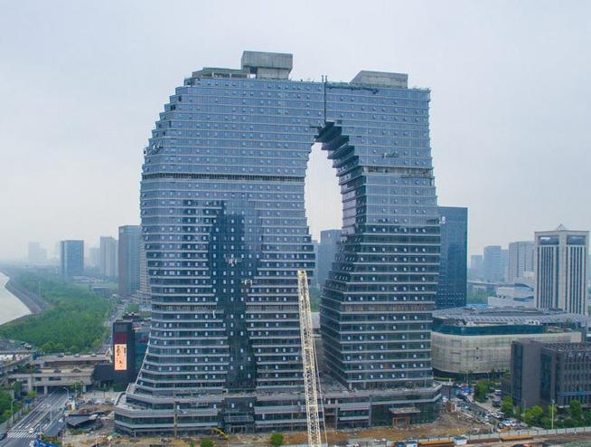 杭州印摩中心