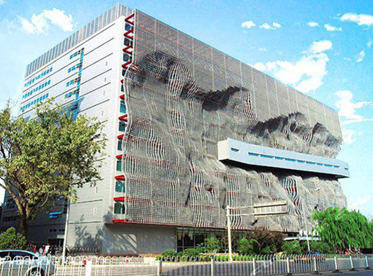 北京长安净雅大酒店