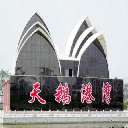 江苏阜宁山寨悉尼歌剧院