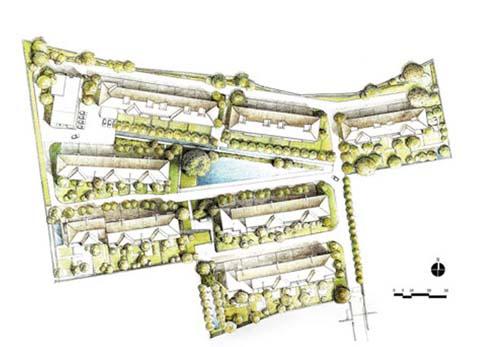 聚焦 建筑园林景观设计 > 正文      一个理论的提出有时是针对社会
