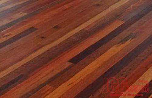 viridian雅加达深色系木地板