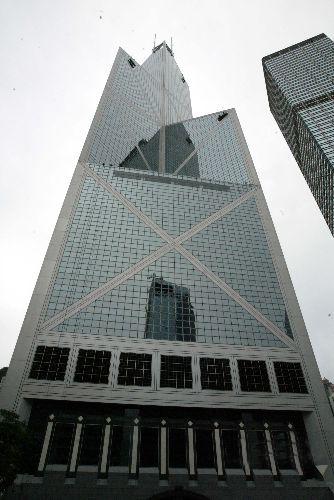 中国十大地标建筑