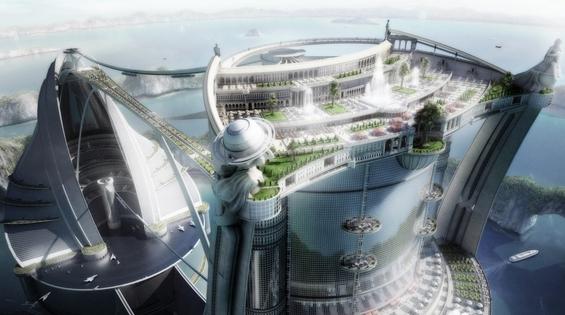时评:安全建筑是未来城市发展的基础