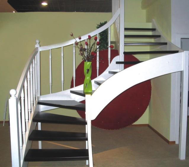 选购楼梯的三大步骤和八项注意