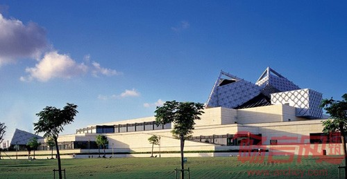建筑面积:31550平方米图片
