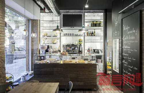 binomio烘焙店