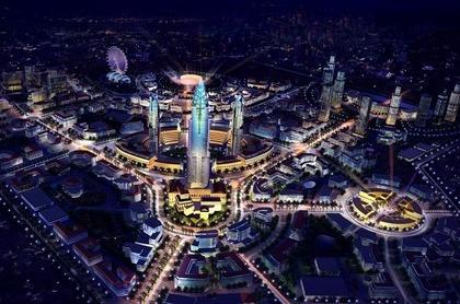 时评:大数据光环下的智慧城市建设