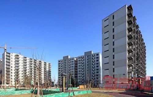 中高层建筑框架结构的应用从研究