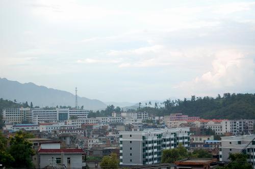 兴宁镇地图