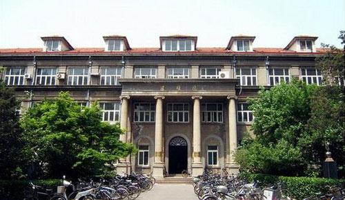 东南大学高清图片