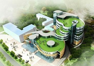 推进绿色建筑设计理念的创新    由于我国绿色建筑发展时间短,实践