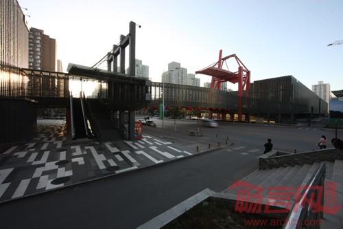 北京望京六佰本购物中心