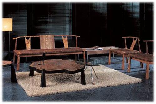 中国著名家具设计师朱小杰商标v家具软件图片