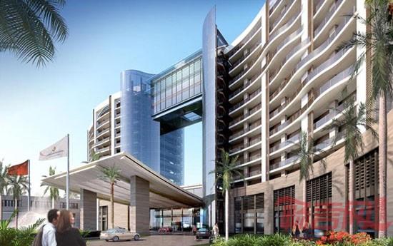 三亚海棠湾洲际度假酒店