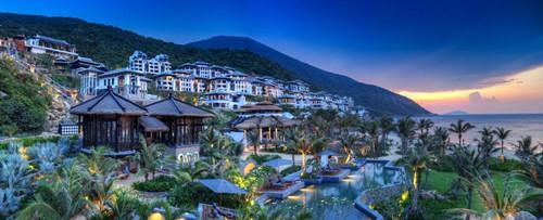 越南:岘港洲际酒店