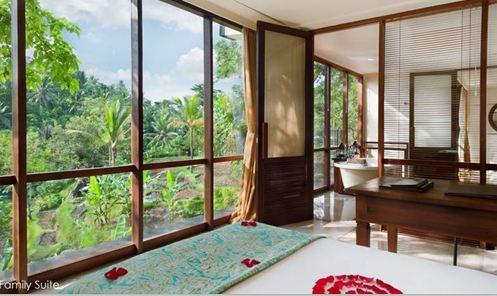 巴厘岛科玛内卡酒店