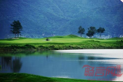 山水文园北京金海湖旅游度假区