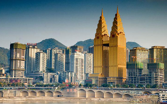 第九届国际金融B2B博览会将正在上海举行