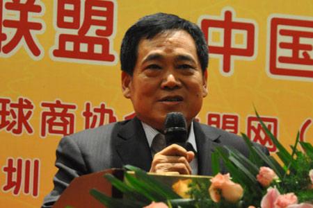 青岛太行园林建设有限公司董事长 苗在善