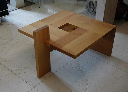 项目名称:榫卯印象    项目地点:湖南 长沙    设计时间:2003年