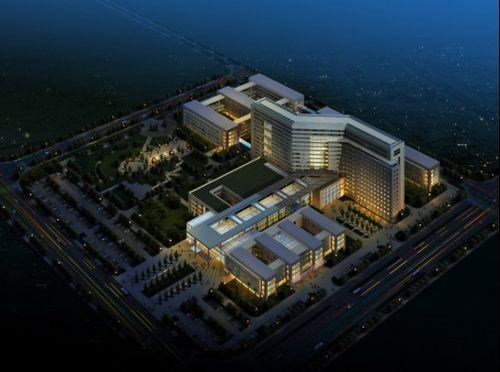 现代建筑设计研究院房地产公司v公司院部图片