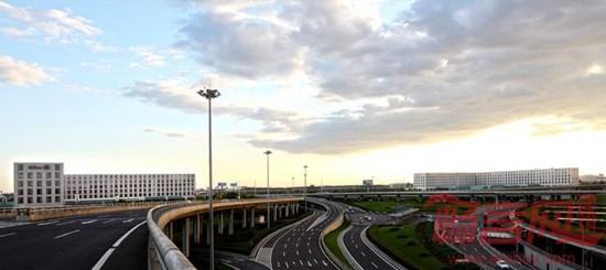 北京新首都机场酒店