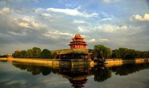 30个街区入选首批中国历史文化街区