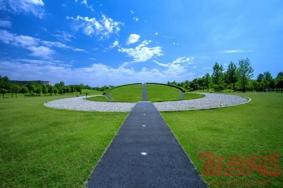 成都东升体育公园