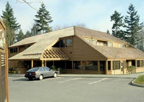 木房子框架構圖