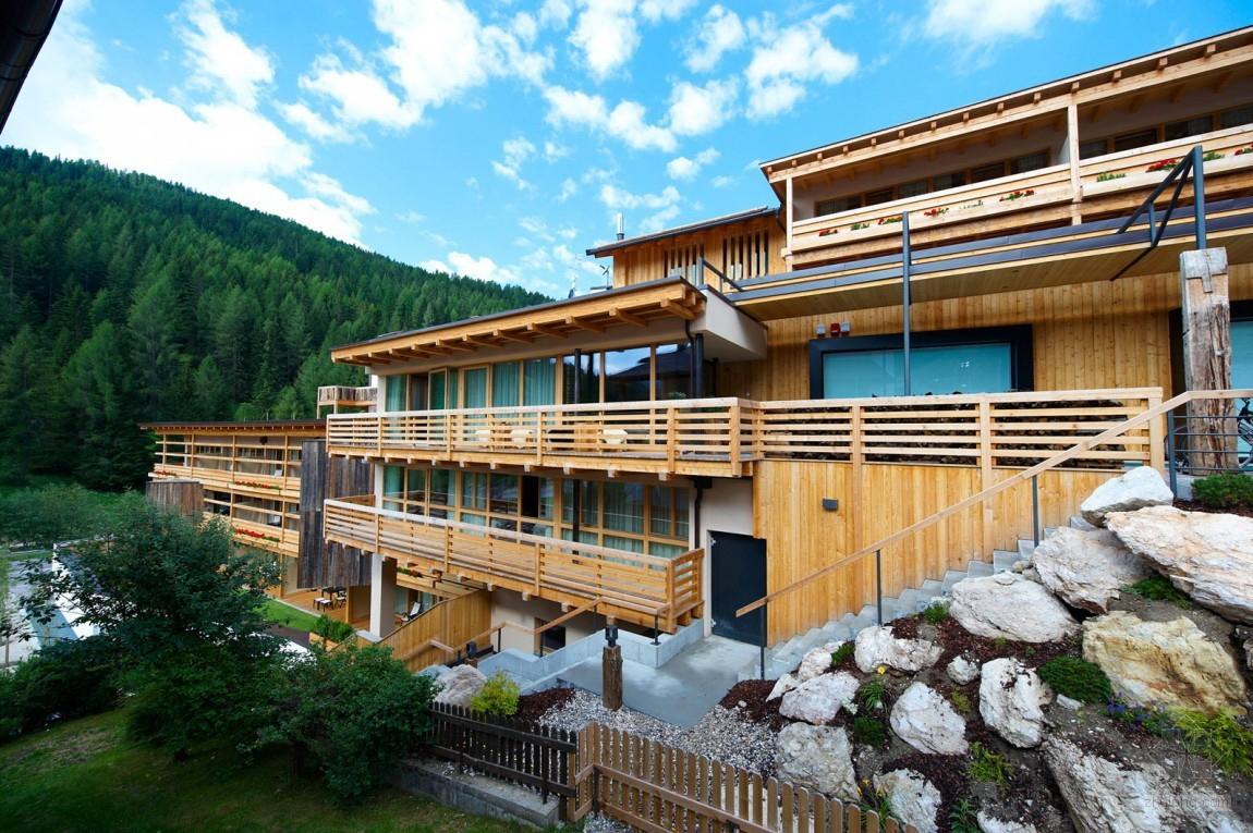 山地建筑的艺术形态研究图片