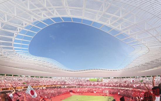 日本:東京奧運會場館競賽方案