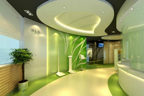 商业及医疗空间绿色室内设计标准编制工作启动