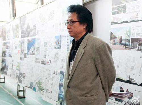 天津大学建筑学院院长 张颀