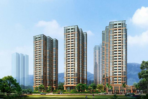 深圳市光明新区绿色保障性住房案例分析