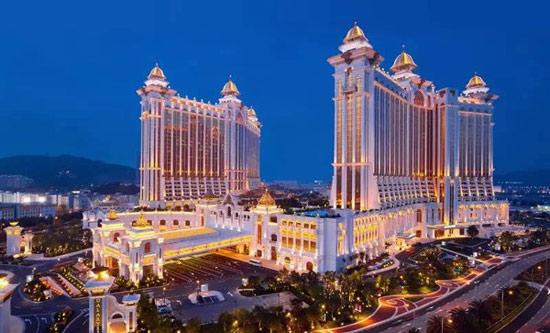 澳门葡京:南岸集团迫于偿债压力拟售澳门十三第酒店项目权益