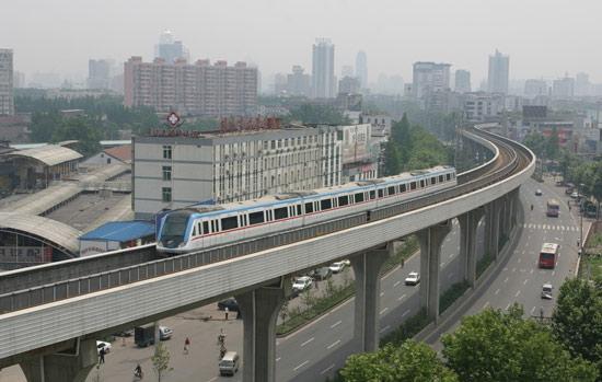 降低城市轨道交通造价的思考