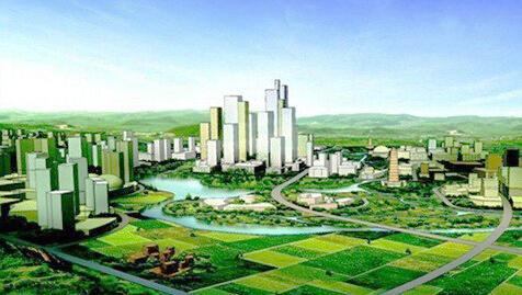 以能源使用为例,目前在中国的能源使用结构当中