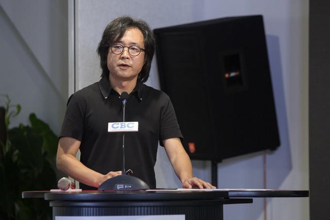 黄晶涛 天津市城市规划设计研究院院长,首席规划师,天津大学建筑