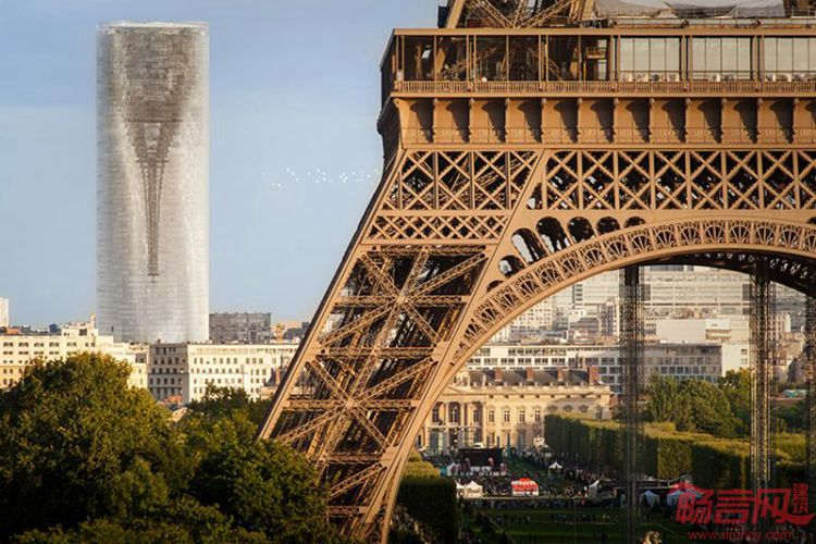 法国:Tour Montparnasse建筑翻新