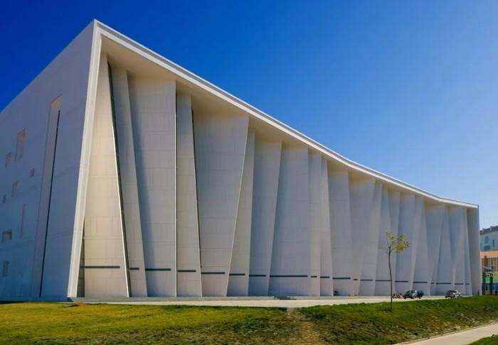清华大学建筑设计研究院建院60周年院庆暨2018清华设计学术周即将开启图片