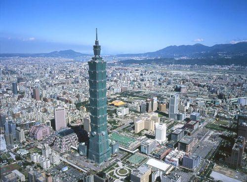 世界十大高楼排行榜