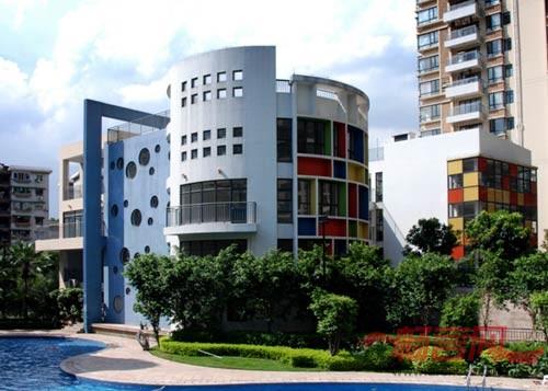 三橙楼建房子设计图