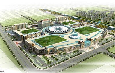 有效带动周边城市的商业发展,并进一步提升李沧区居民的生活品质.