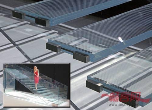 杜邦SentryGlas 建筑用安全玻璃中间层材料