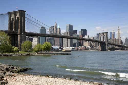 大城市城市规划之美国纽约