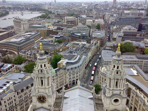 大伦敦空间发展战略图片