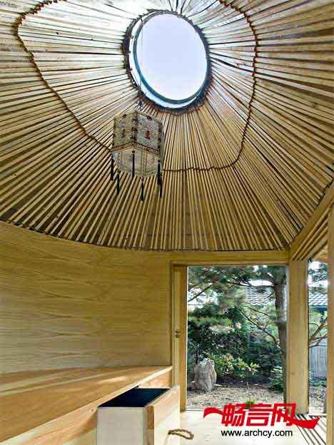 農村一百平方正方形房屋設計圖展示